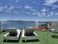 Lodge Rooftop Deck